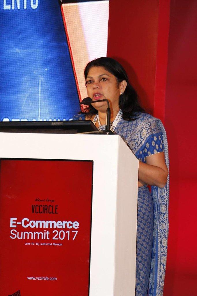 News Corp VCCircle E-Commerce Summit 2017