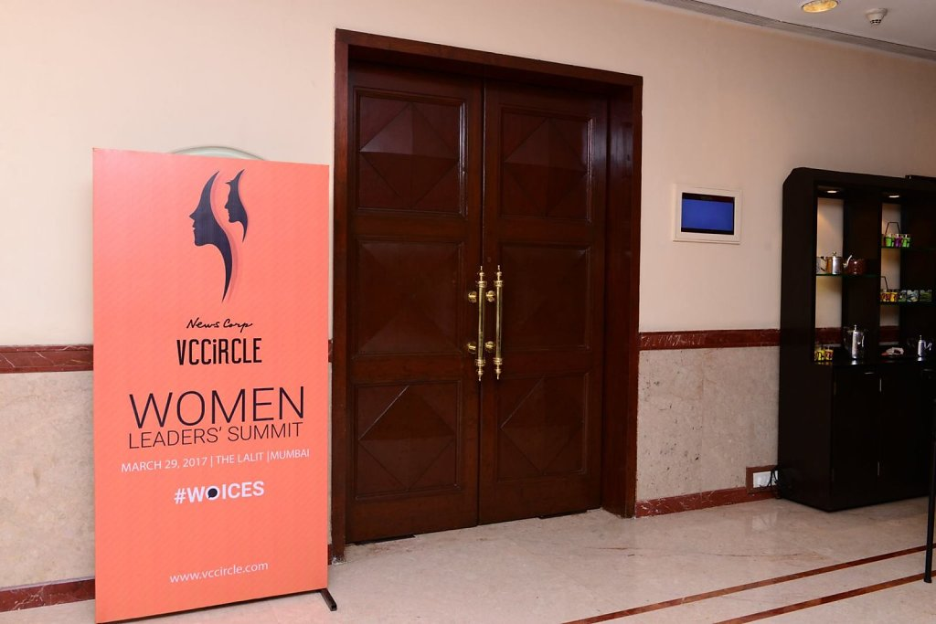 News Corp VCCircle Women Leaders' Summit
