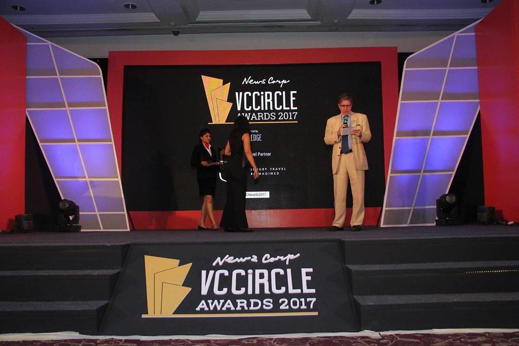 News Corp VCCircle Awards 2017