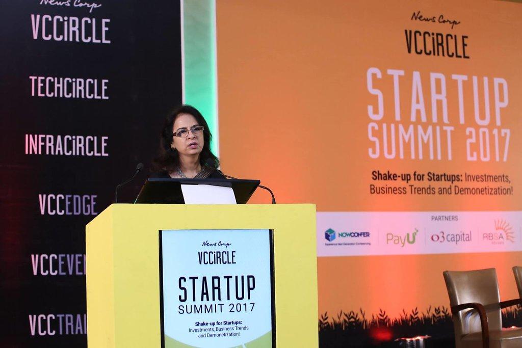 News Corp VCCircle Startup Summit - Mumbai Edition