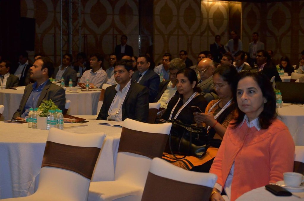 VCCircle Education Investment Summit 2016