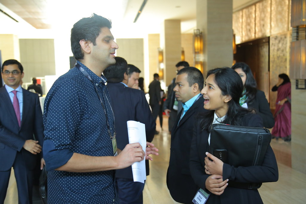 News Corp VCCircle Education Investment Summit