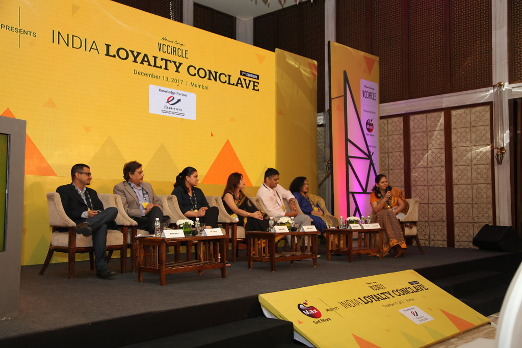 News Corp VCCircle India Loyalty Conclave 2017