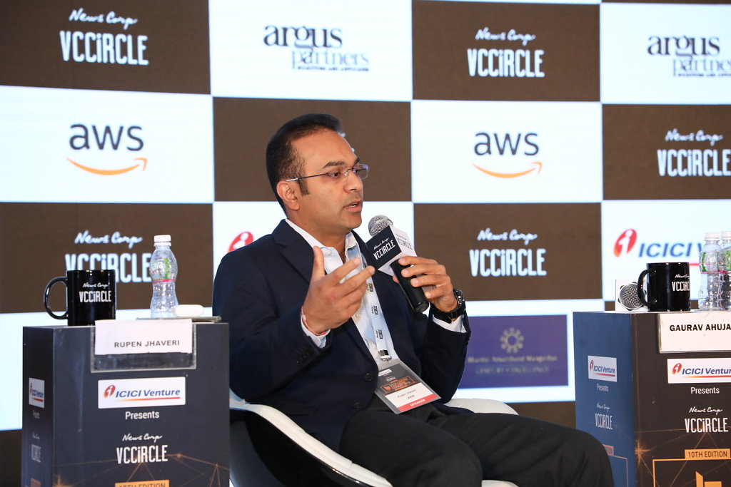 News Corp VCCircle Limited Partners Summit 2019