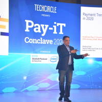 Top Trends in Payments - 2020, presented by Shailesh Paul, Head, Merchant Sales & Solutions and CyberSource, India & South Asia, Visa