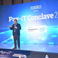Jaideep Mehta, CEO, Mosaic Digital welcomes the guests to the 2020 edition of the conference
