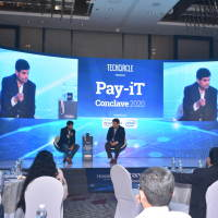 Time for the Fireside Chat and we have Sameer Maheshwary, CFO, Pine Labs